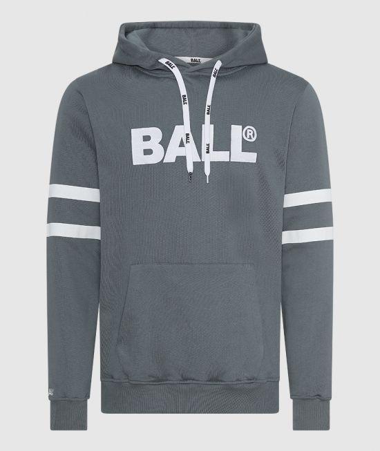 BALL HOODIE - B. WILLIAMS
