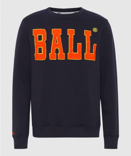 BALL SWEATSHIRT - R. ALOMA
